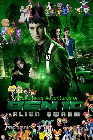 File:Weekenders Adventures of Ben 10- Alien Swarm.jpg