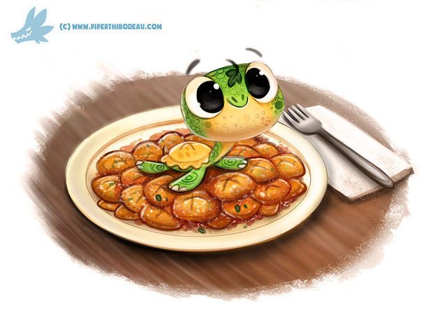 File:Daily paint 1203 torto lini by cryptid creations-d9ufxh6.png