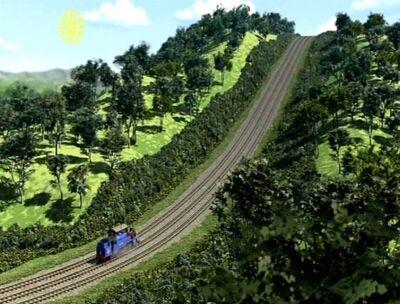 Gordon's Hill