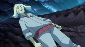 Gurkinn anime