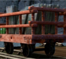 The Skarloey Railway Slate Trucks