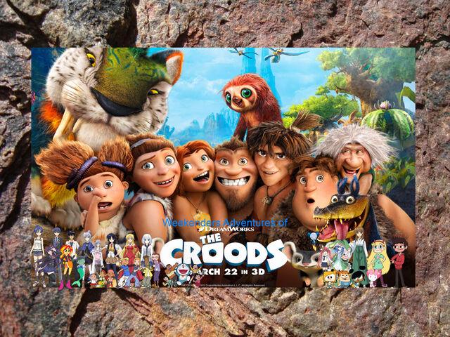 File:Weekenders Adventures of The Croods.jpg
