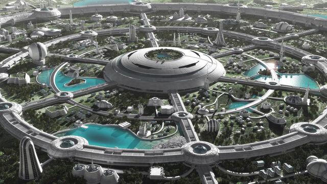 File:Futuristic paradise by jfliesenborghs-d90mood.jpg