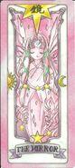 The Mirror Star Card Manga
