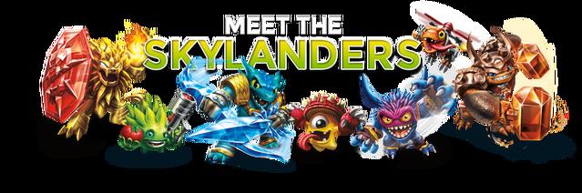 File:Skylanders Header.png