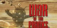War of the Pranks/Transcript