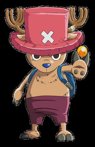 File:Chopper (One Piece).png