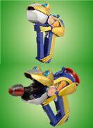 Frog Blaster