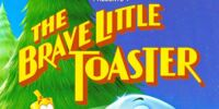 Timon and Pumbaa's Adventures of The Brave Little Toaster