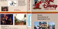 Sora's Adventures of Disneyland Fun
