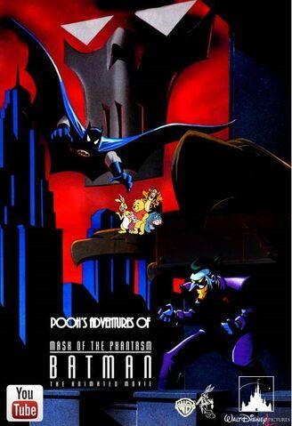 File:Pooh's Adventures of Batman - Mask of the Phantasm poster.jpg