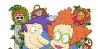 Weekenders Adventures of The Rugrats Movie