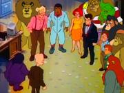 Ghostbusters HalloweenDoor 001 copy