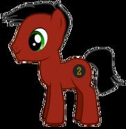Rheneas Pony