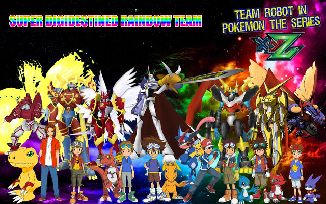 File:Team Robot in Pokémon XY&Z Super DigiDestined Poster (Redo).jpg