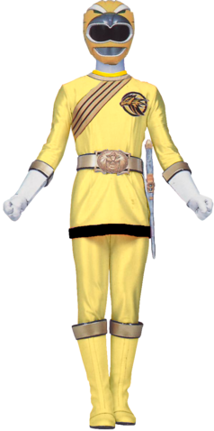File:Wild Force Yellow Ranger (skirted).png