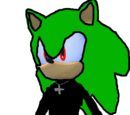 Thomas the Hedgehog