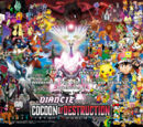 Pooh, Weekenders, Yogi Bear, Bloom and Sakura's Adventures of Pokemon: Diancie and the Cocoon of Destruction