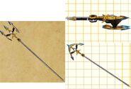 Super Mega Spear