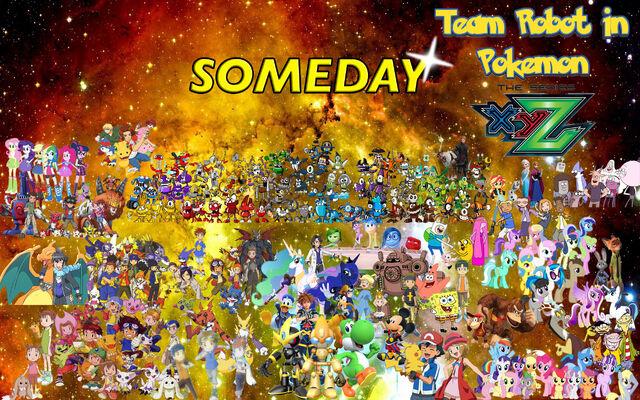 File:Team Robot in Pokemon XY&Z Finale Someday Poster.jpg