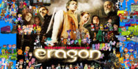 Weekenders Adventures of Eragon