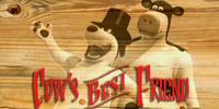 Cow's Best Friend/Transcript