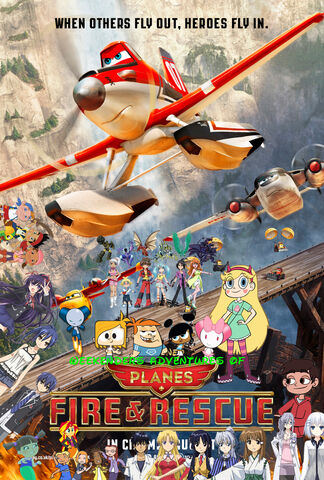 File:Weekenders Adventures of Planes Fire and Rescue.jpg