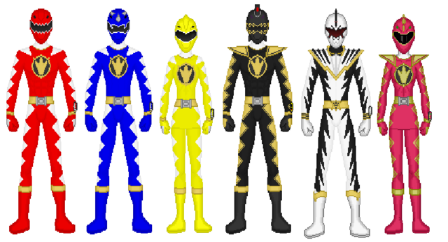 File:Dino Rangers.png