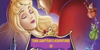 Team Lightyear's Adventures of Sleeping Beauty
