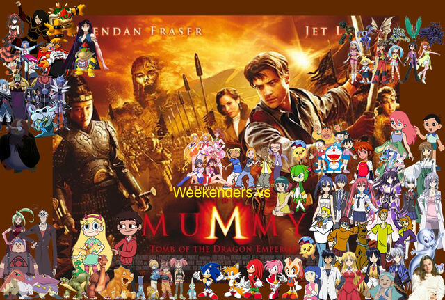 File:Weekenders vs the Mummy- Tomb of the Dragon Emperor.jpg