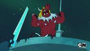 Donny Monster form