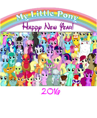 File:MLP Friendship is magic New year 2016.jpeg