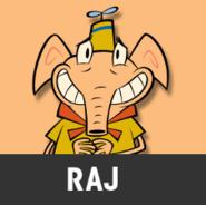 Raj (Icon)