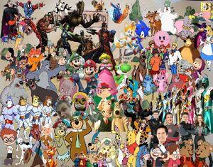 Pooh's Adventures Team (Billy2009)