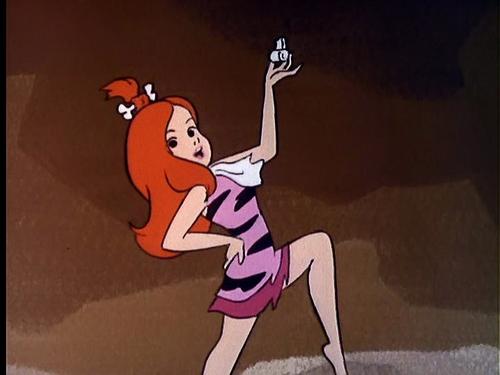 File:Pebbles Flintstone (Teenager).png