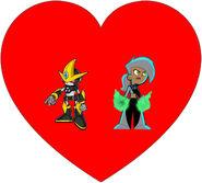 G-Merl & Danielle