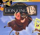 SpongeBob's Adventures of The Lion King full story