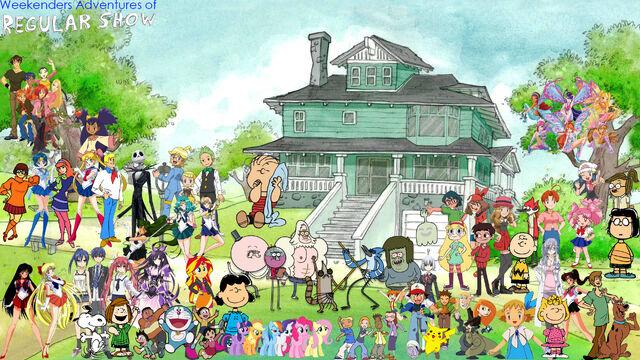 File:Weekenders Adventures of Regular Show (Season 7).jpg