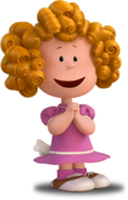 Frieda CGI