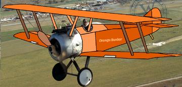 Orange Banker