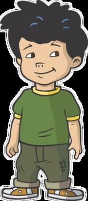 Max (Dragon Tales)