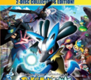 The Skarloey Engines' Adventures of Pokémon: Lucario and the Mystery of Mew