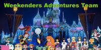 Weekenders Adventures Team