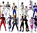 Others Rangers