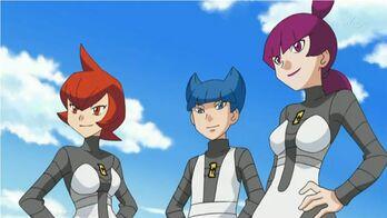 Team galactic