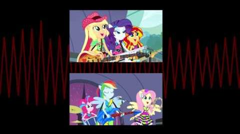Music Mоvie 2 Shine Like Rainbows Song HD