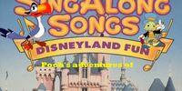 Pooh's Adventures of Disneyland Fun