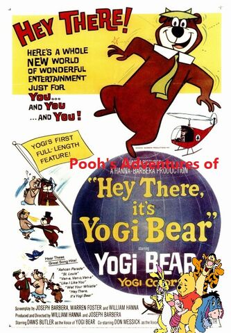 File:Pooh's Adventures of Hey There it's Yogi Bear Poster.jpg