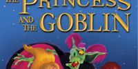 Sora's Adventures of The Princess and The Goblin