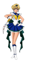 Princess Sailor Uranus